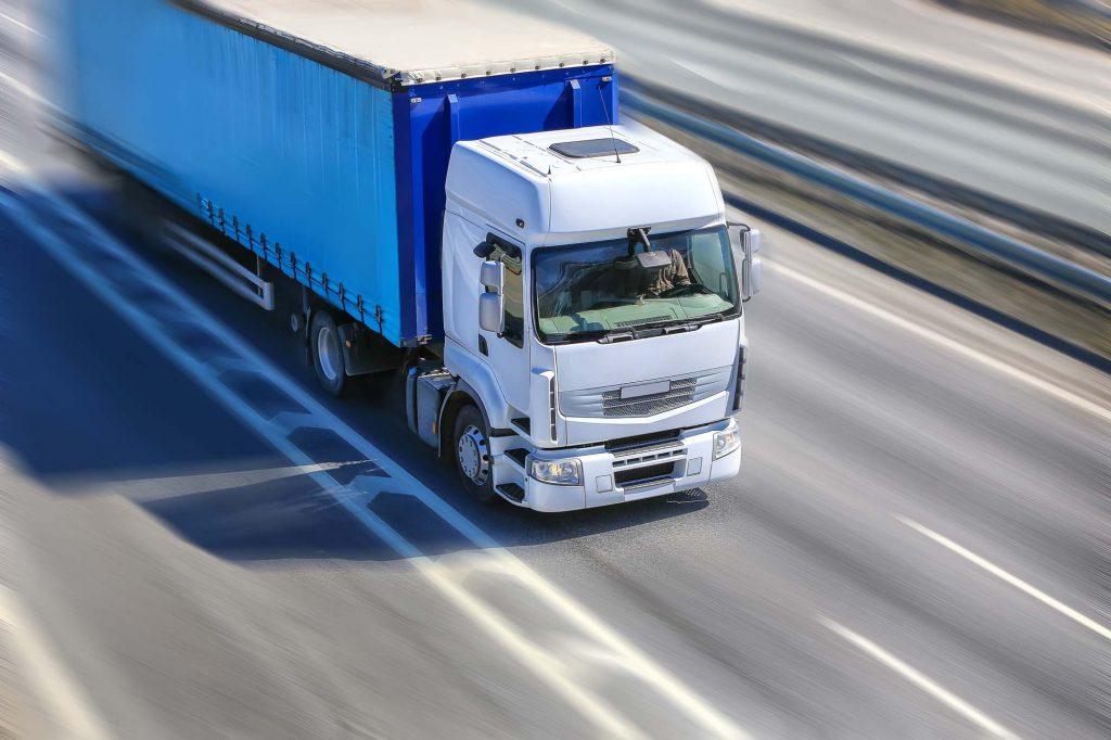 ubezpieczenie samochodu ciężarowego obraz 1